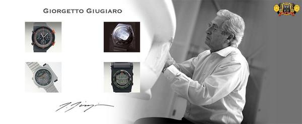Seiko Astron GPS Solar Chronograph Giugiaro Design Limited Edition SSE037