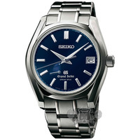 Grand Seiko Historical Collection 62GS Spring Drive SBGA127