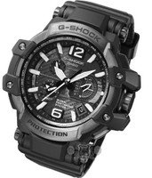 Casio G-Shock Aviation GPS Hybrid Gravity Master Ti64 GPW-1000T GPW1000Täó1A