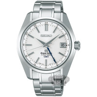 Grand Seiko Mechanical Hi-Beat GMT SBGJ011