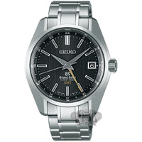 Grand Seiko Mechanical Hi-Beat GMT SBGJ013