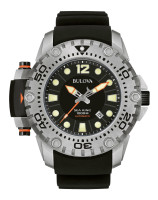 Bulova Sea King Deep Diver Automatic 96B226