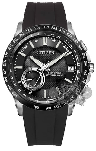 Citizen Satellite Wave GPS F150 CC3005-00E
