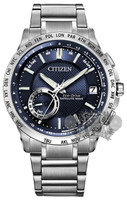 Citizen Satellite Wave GPS F150 CC3000-89L