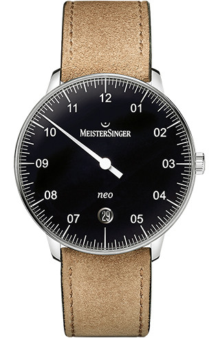 MeisterSinger Neo NE902N