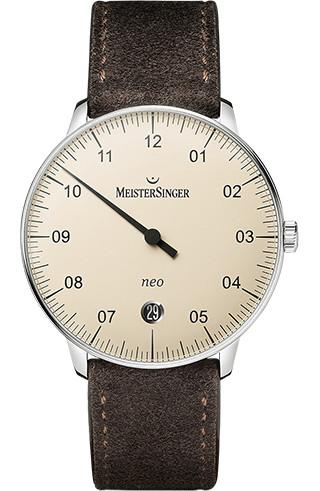 MeisterSinger Neo NE903N