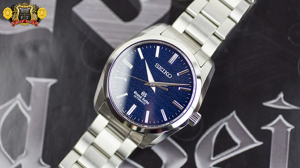 Grand Seiko Automatic SBGR097 55th Anniversary Limited Edition