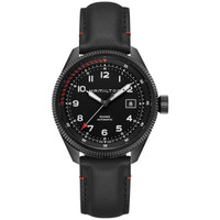 HAMILTON KHAKI AVIATION KHAKI TAKEOFF AIR ZERMATT H76695733