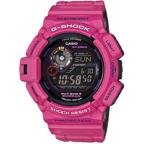 Casio G-Shock Master of G Mudman GW9300SR-4CR