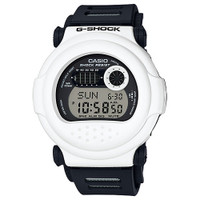 Casio G-Shock Classic Jason Black & White G001BW-7CR