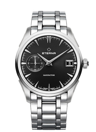 Eterna 1948 Legacy Small Second - Ref. 7682.41.40.1700