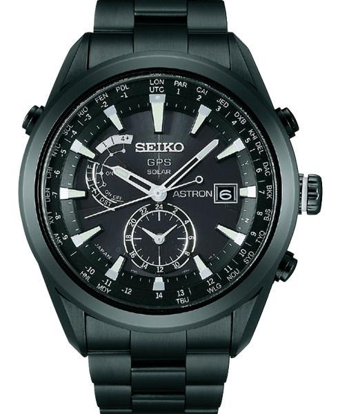 Seiko Astron GPS Solar SAST007