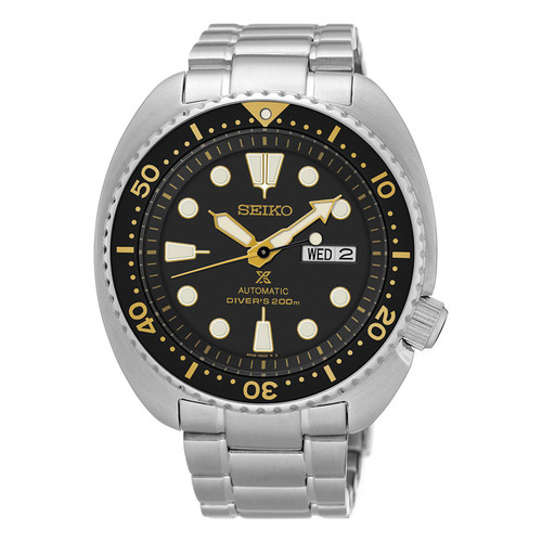 "Seiko Prospex Automatic ""Turtle"" SRP775"