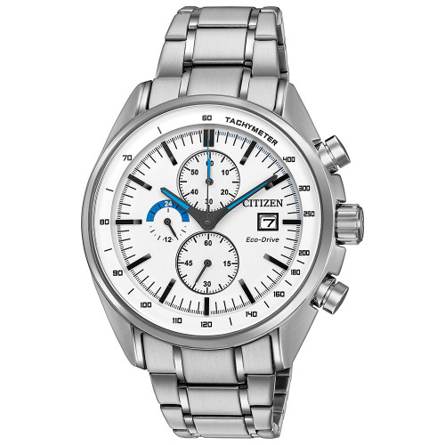 Citizen Eco-Drive HTM Collection Chronograph CA0590-82A