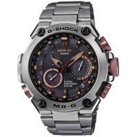 Casio G-Shock MR-G GPS Atomic Solar Hybrid MRG-G1000 MRGG1000DC-1A