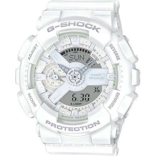 Casio G-Shock S Series GMAS110CM-7A1CR