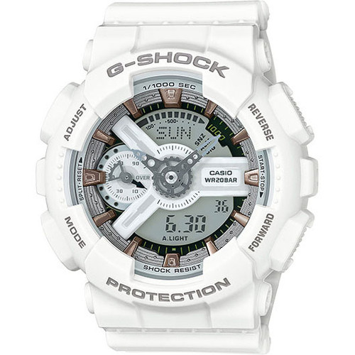 Casio G-Shock S Series GMAS110CM-7A2CR