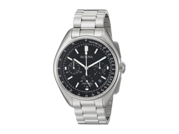 BULOVA MOON WATCH 96B258