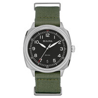 Bulova Military Collection UHF 96B229