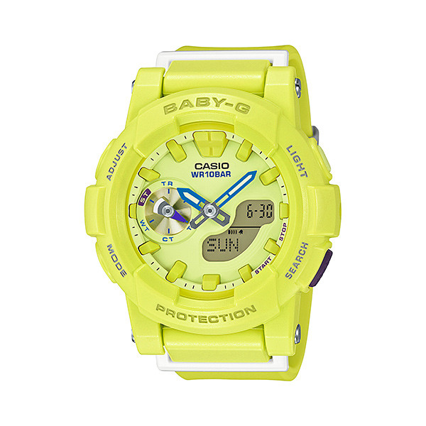 Casio G-Shock Baby-G BGA-185-9ACR