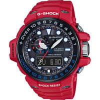 Casio G-Shock Gulfmaster Master Of G Rescue GWN1000RD-4ACR