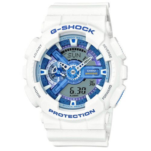 Casio G-Shock Ana-Digital X-Large  GA110WB-7ACR