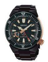 Seiko Prospex 200M Spring Drive GMT SBDB018
