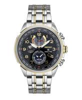 Seiko Prospex Solar World Time SSC508