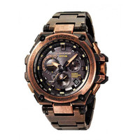 Casio MT-G Metal Twisted G-Shock GPS Hybrid MTG-G1000 MTGG1000AR-1ACR