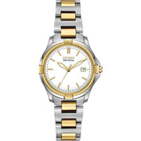 Citizen Ladies Eco-Drive Silhouette EW1964-58A