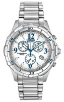 Citizen Ladies Eco-Drive Chronograph FB1350-58A