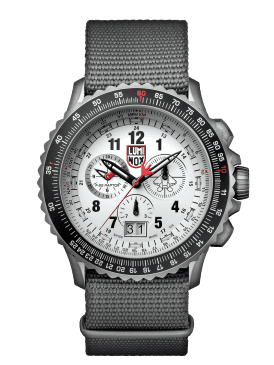 Luminox F-22 Raptor -9249