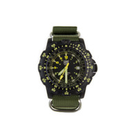 Luminox Recon Green With SOG Knife Set 8826.mi.SOG