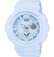 Casio Baby-G Duel Display  bga190bc-2bcr