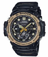 Casio G-Shock Gulfmaster Twin Sensor  gn1000gb-1acr