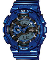 Casio G-Shock Ana-Digital XL GA110NM-2A