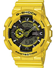 Casio G-Shock Ana-Digital XL GA110NM-9A