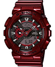 Casio G-Shock Ana-Digital XL GA110NM-4A