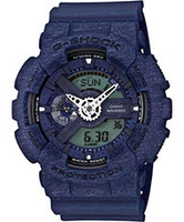 Casio G-Shock Classic Ana-Digital X-Large GA110HT-2A