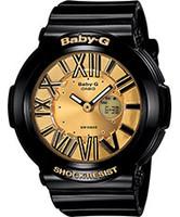 Casio G-Shock Baby-G BGA160-1B