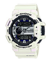 Casio G-Shock Classic Bluetooth G'Mix GBA400-7C