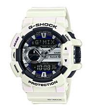 Casio G-Shock Classic Bluetooth G'Mix GBA400-7C