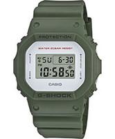 Casio G-Shock Classic DW5600M-3