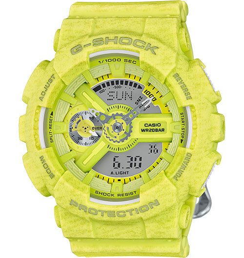 Casio G-Shock Baby-G GMAS110HT-9A