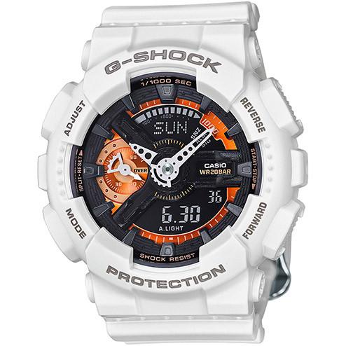 Casio G-Shock Baby-G GMAS110CW7A2