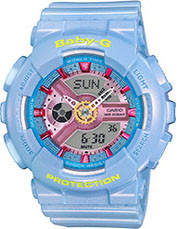 Casio G-Shock Baby-G BA110CA-2A