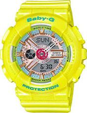 Casio G-Shock Baby-G BA110CA-9A