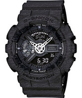 Casio G-Shock Classic Ana-Digital X-Large GA110HT-1A