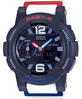Casio G-Shock Baby-G BGA180-2B2