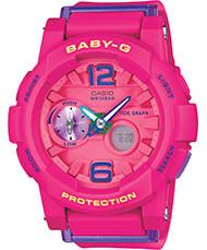Casio G-Shock Baby-G BGA180-4B3